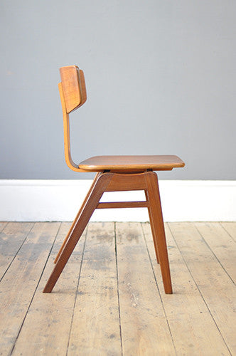 Occasional Chair by Cees Braakman - Forest London
