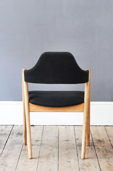 'Compass' Chair by Kai Kristiansen