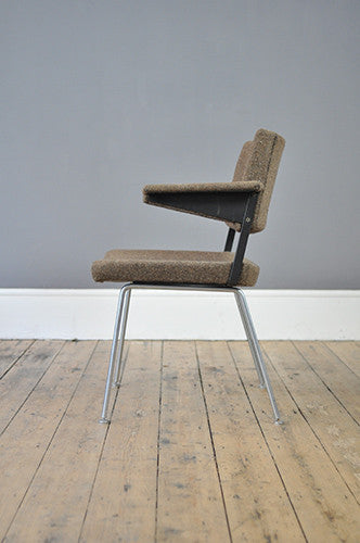 Gispen Chair by A.R. Cordemeijer