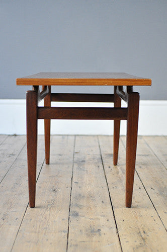 Characterful Coffee Table