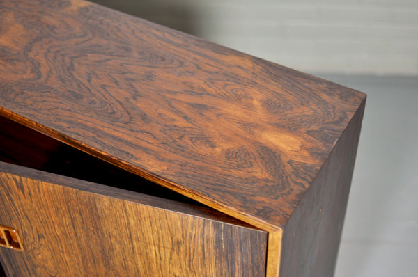 Rosewood Drinks Cabinet