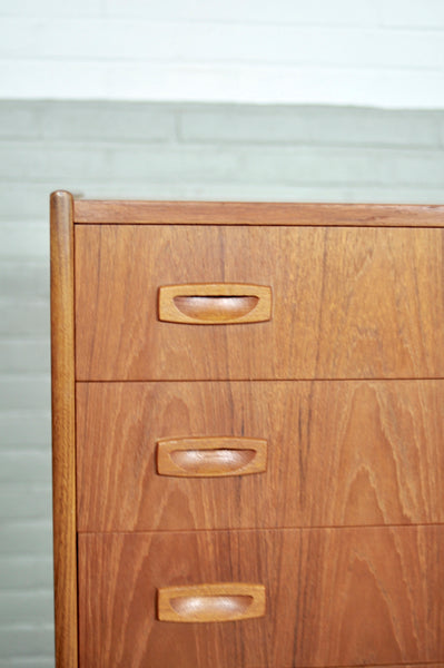 1960's Chest of Drawers