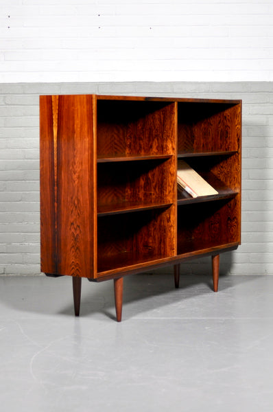 ON SALE - 1960s Rosewood Bookcase