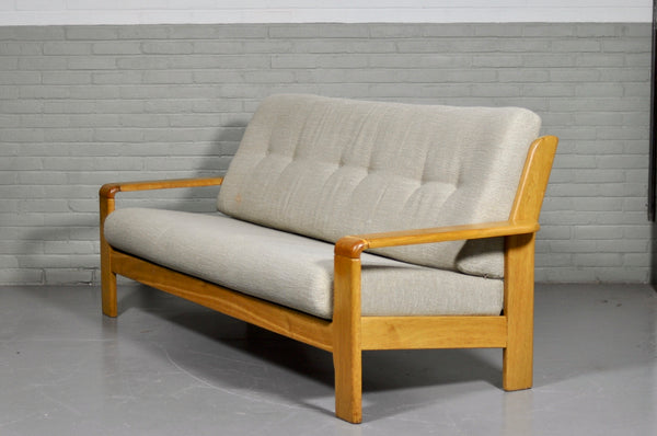 1970s Sofa and Armchair