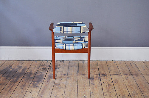 Daniel Clarke Swedish Desk Chair