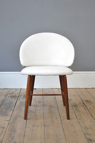 Designer Dressing Table Chair