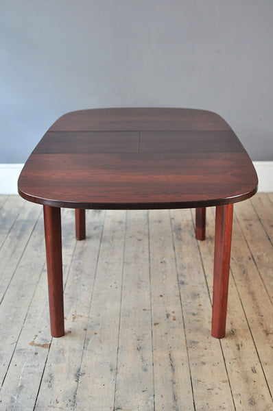 Farstrup Oval Dining Table