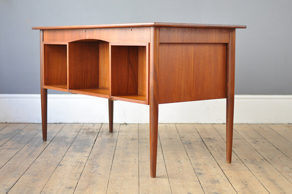 Elegant Danish Desk