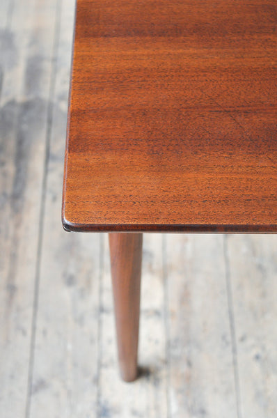 1960s Teak Extendable Dining table