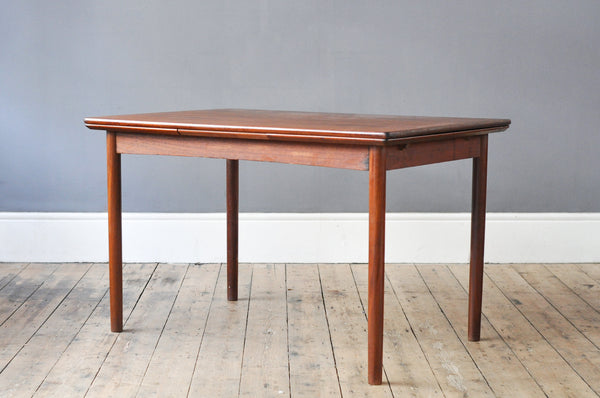 1960s Teak Extendable Dining table - Forest London
