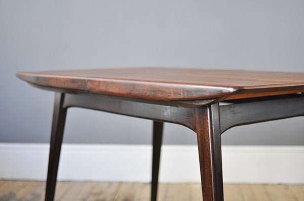 Stunning Louis van Teeffelen Dining Table