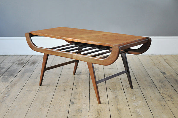 Striking Coffee Table
