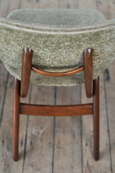 Dining Chairs by Tijsseling