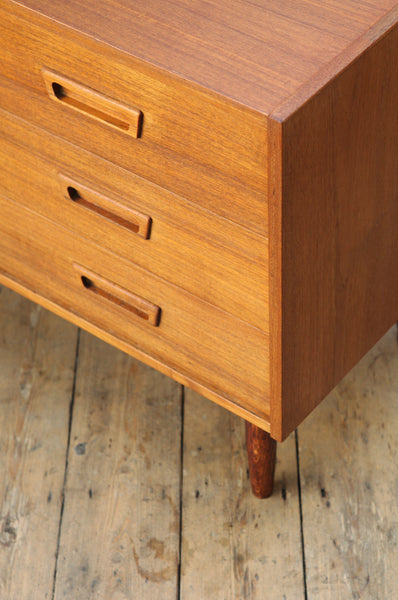 Low Chest of Drawers