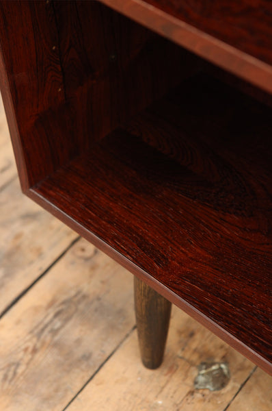 Small Rosewood Bookcase - Forest London