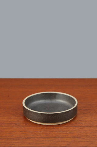 Hasami Porcelain Small Black Plate
