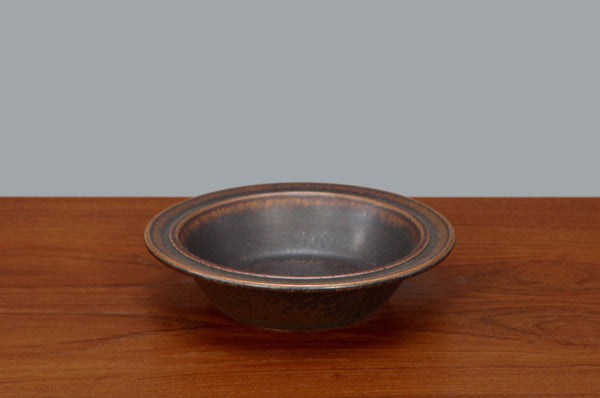 Mid-Century Bowl by Arabia Finland - Forest London