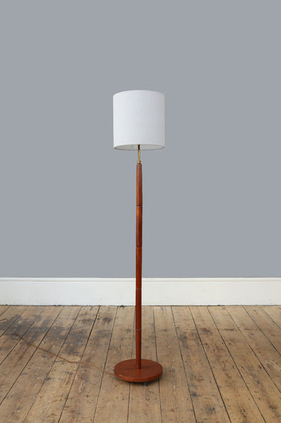Danish Floor Lamp - Forest London