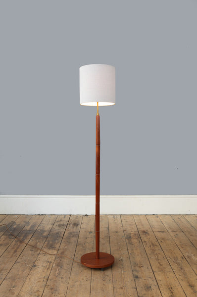 Danish Floor Lamp