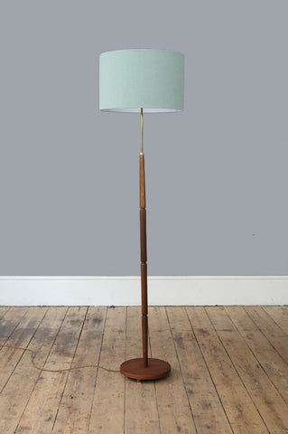 Mid-Century Lamp Stand