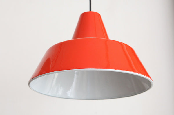 Louis Poulsen Pendant Light - Forest London