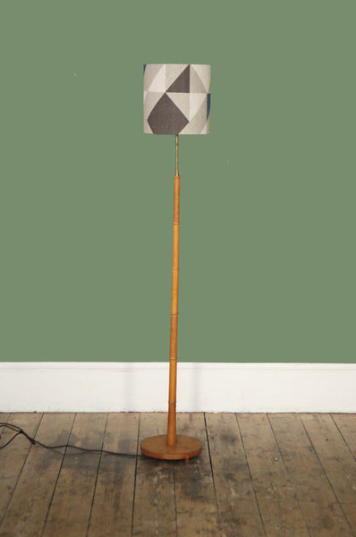 ON SALE //  Teak Lampstand  FL0102 - Forest London
