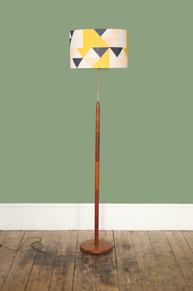 Teak Lampstand  FL0103 - Forest London