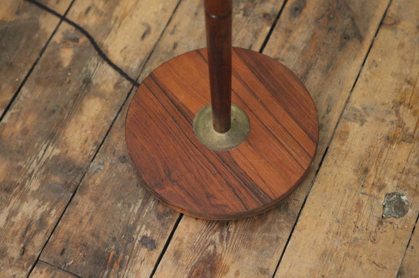 ON SALE // Rosewood Lampstand  FL0104