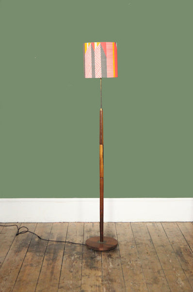 ON SALE // Rosewood Lampstand  FL0104 - Forest London