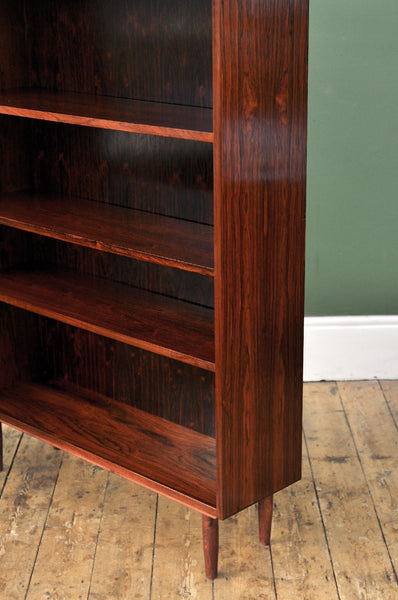 Rosewood Bookcase - Forest London
