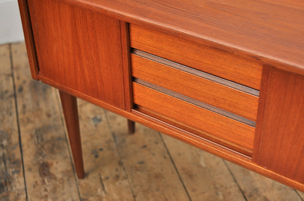 ON HOLD // Cute Teak Cabinet