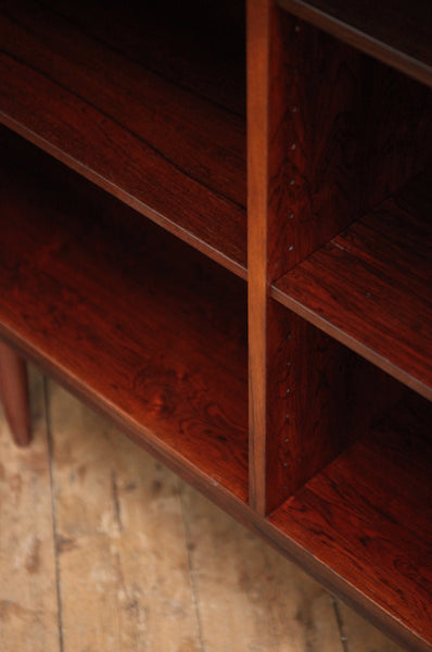 SOLD // Rosewood Bookcase