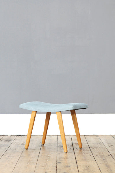 Dutch 1960s Footstool