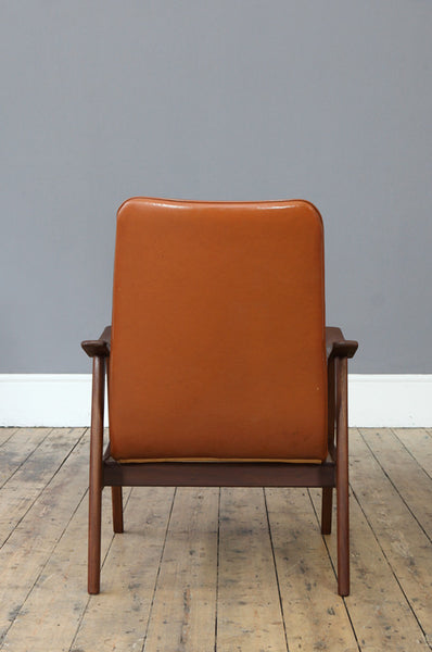 1960s Dutch Armchair