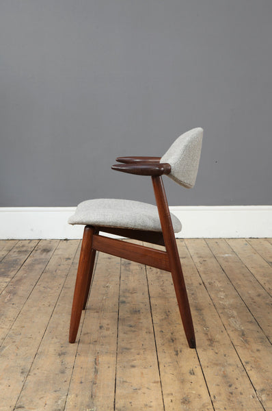 Dutch Occasional Chair by Tijsseling