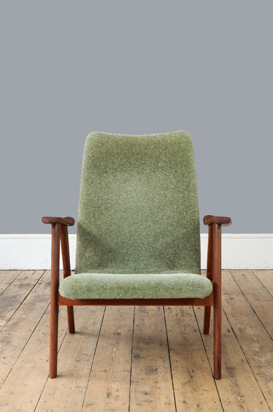 Dutch Occasional Chair - Forest London
