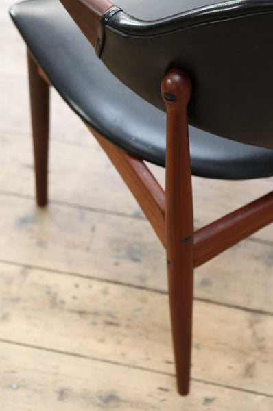 Mahjongg Meubelfabriek Occasional Chair - Forest London