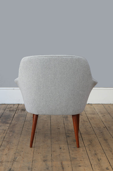 Danish Occasional Chair