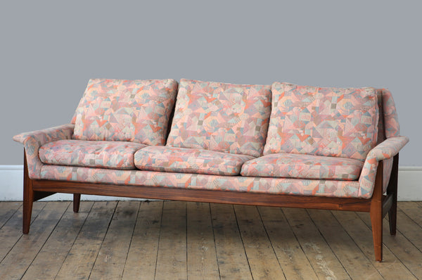Bovenkamp Three Seater Sofa