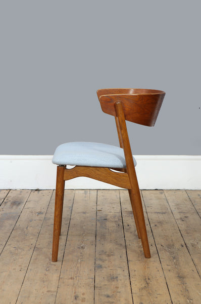 Occasional Chair by Helge Sibast