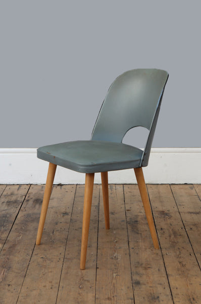 1960s Dutch Chair - Forest London
