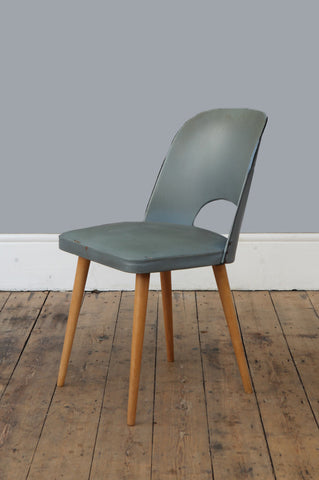 1960s Dutch Chair