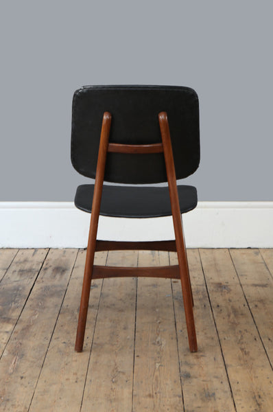 Mid-century Teak Chair