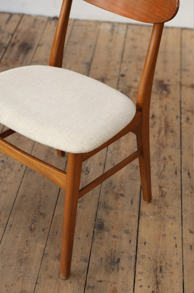 Danish Desk Chair