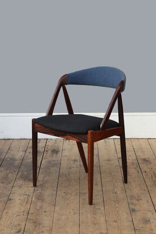 Rosewood Kai Kristiansen 'Model 31' Chair