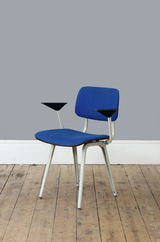 Friso Kramer 'Revolt' Chair