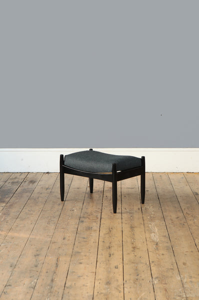 Danish Footstool - Forest London