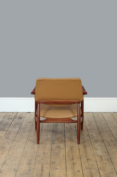 Eye Catching Armchair by Louis van Teeffelen - Forest London