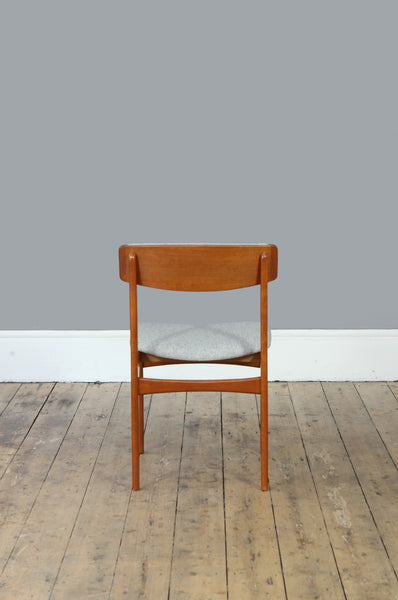 Set of Six Teak Dining Chairs - Forest London