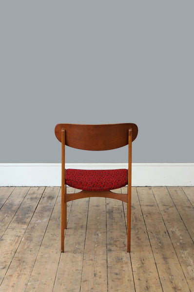 Mid-Century Occasional Chair